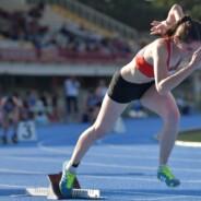Ancora un week end di Campionati Italiani per l'Uisp Atletica Siena