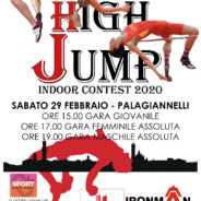 Vallortigara, Pieroni, Zhang: la festa del salto in alto a Siena