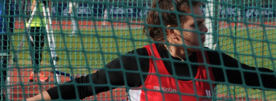 Ripresa agonistica nel segno dei personal best per l'Uisp Atletica Siena