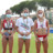 Linda Moscatelli Argento juniores nei 400 ostacoli ai Campionati Italiani