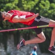 Bianchini sale a 1,98 nell'alto a Ancona