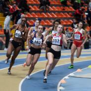 Il capolavoro di Giada Bernardi: bronzo nei 400m ai Campionati italiani allievi indoor